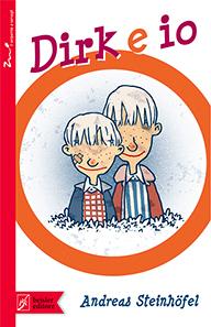 Cover libro Dirk e io