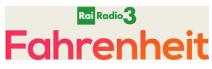 logo rai radio 3 fahrenheit