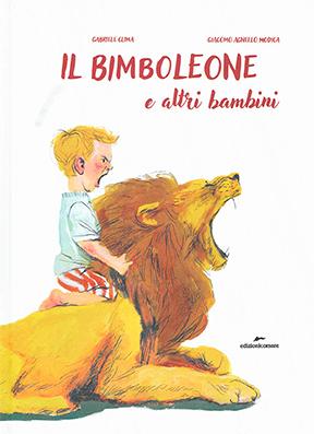 Cover libro Il Bimboleone e altri bambini