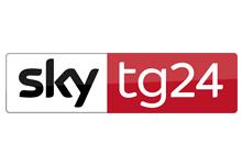 Logo Sky TG 24