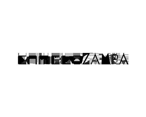 Logo Camelozampa edizioni