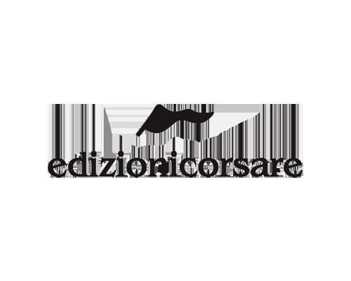 logo Edizioni corsare