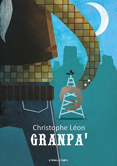 Cover del libro Granpa'